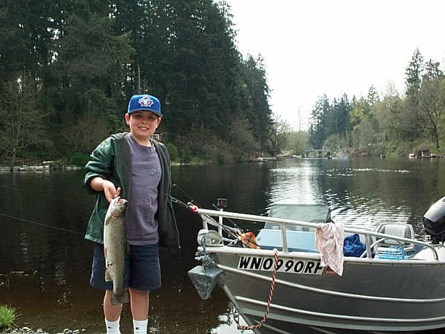 St clair lake information northwest fishing reports for Wdfw fishing emergency rules