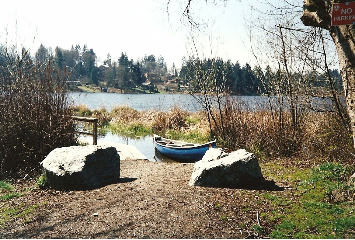 Sunday lake information northwest fishing reports for Snohomish river fishing report
