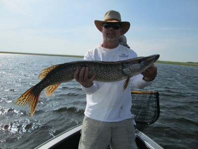 2015 pike talley page 3 northwest fishing reports for Millwood lake fishing report