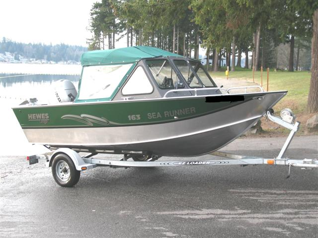 Buying new boat - Have many questions - Northwest Fishing